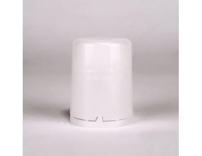 Крышка Однокомпонентная  (кольцо и крышка одного цвета) с контрольным кольцом вскрытия